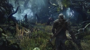 The Witcher 3 - Leshen