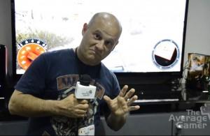 World of Tanks 360 - Frazer Nash Camera