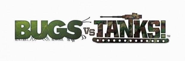 Bugs vs Tanks Logo