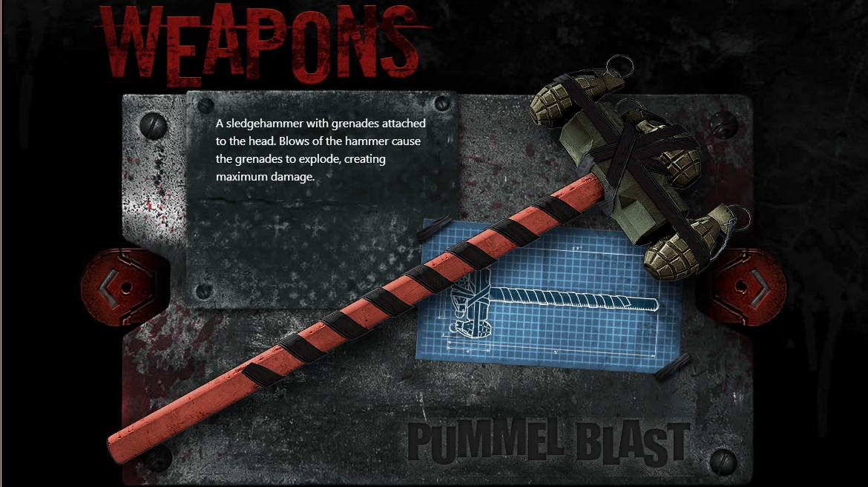 dead rising 3 weapon list -#main