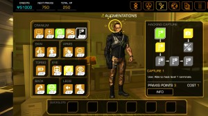 Deus Ex The Fall Augments
