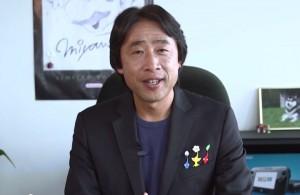 Satoru Shibata Nintendo Direct Mini