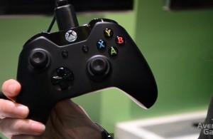 Xbox One Controller E3