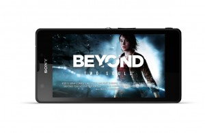 Beyond: Two Souls - Mobile