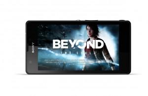 Beyond: Two Souls - Mobile