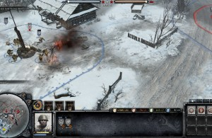 Company of Heroes 2 - Victory Point