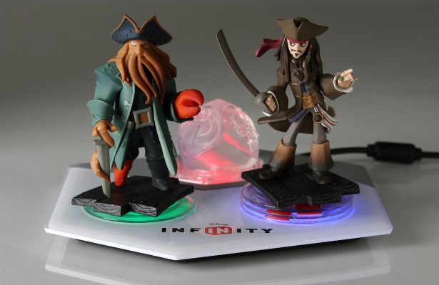 Disney Infinity Pirates Caribbean Base