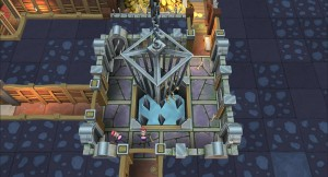Dungeon Keeper Traps