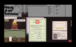 Papers Please - Multiple Names