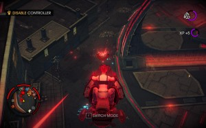 Saints Row IV - XOR Hoverbike Flashpoint