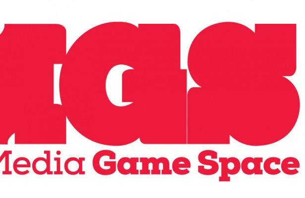 Virgin Media Game Space 2013 VMGS Logo