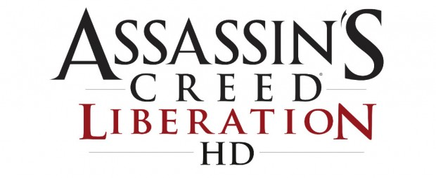 Assassins Creed Liberation HD Logo