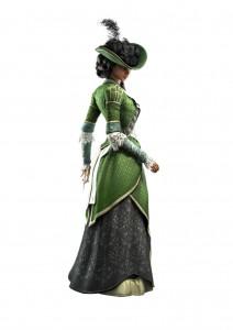 Aveline Lady Guise