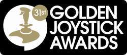 Golden Joysticks 2013