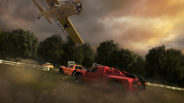 The Crew - Aircraft And Off Road