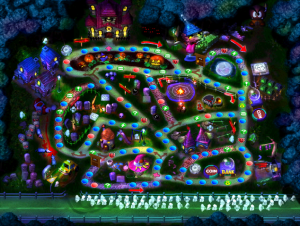 Horror_Land_map_marioparty2