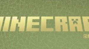 Minecraft Handbook Logo
