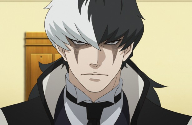 Phoenix Wright Dual Destinies - Simon Blackquill