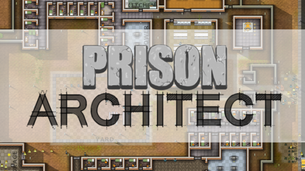 Prison Architect - Logo