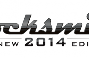 Rocksmith 2014 Edition Logo