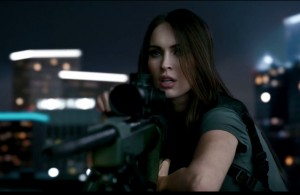 COD: Ghosts - Megan Fox
