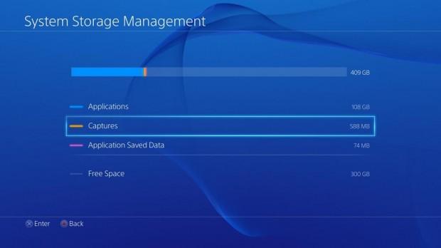 PS4 Delete 2