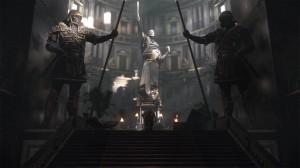 Ryse Nero Palace