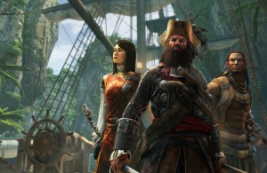 Assassins Creed 4 Blackbeard's Wrath