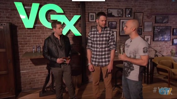 VGX Awards 2013