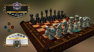 Chess 2 Animals