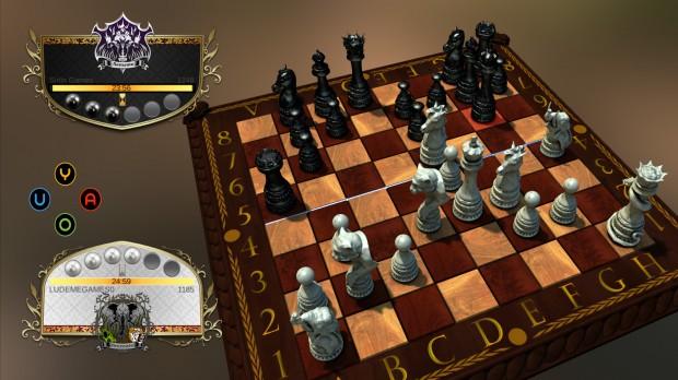 Chess 2 Check