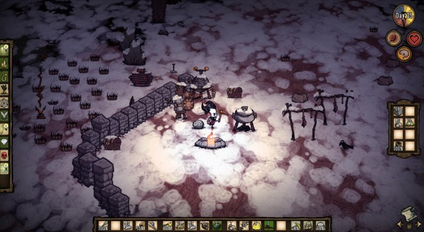 Dont Starve Home