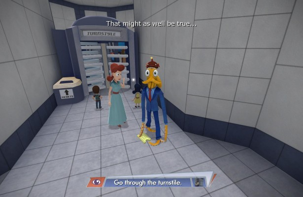 Octodad Turnstile