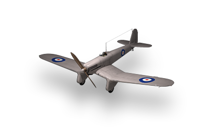World of Warplanes - Supermarine Type 224