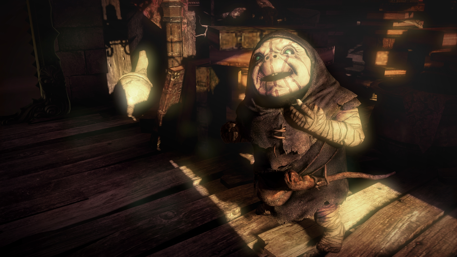 Castlevania Lords Of Shadow 2 Review 360 The Average Gamer