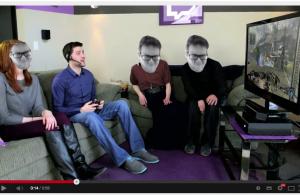 Colin Xbox Broadcast