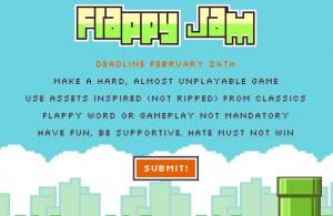 FlappyJam