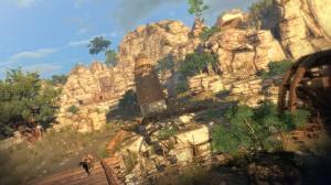 Sniper Elite III - Africa