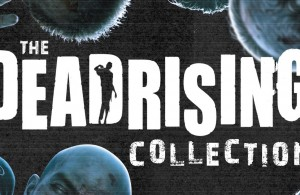 Dead Rising Collection Logo