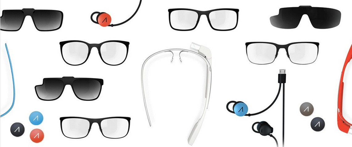 """google glasses essay contest One of the rallying cries for google glass is to make technology  in the 1945  life magazine version of his famous essay """"as we may think."""