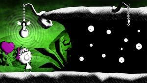Murasaki Baby - Green