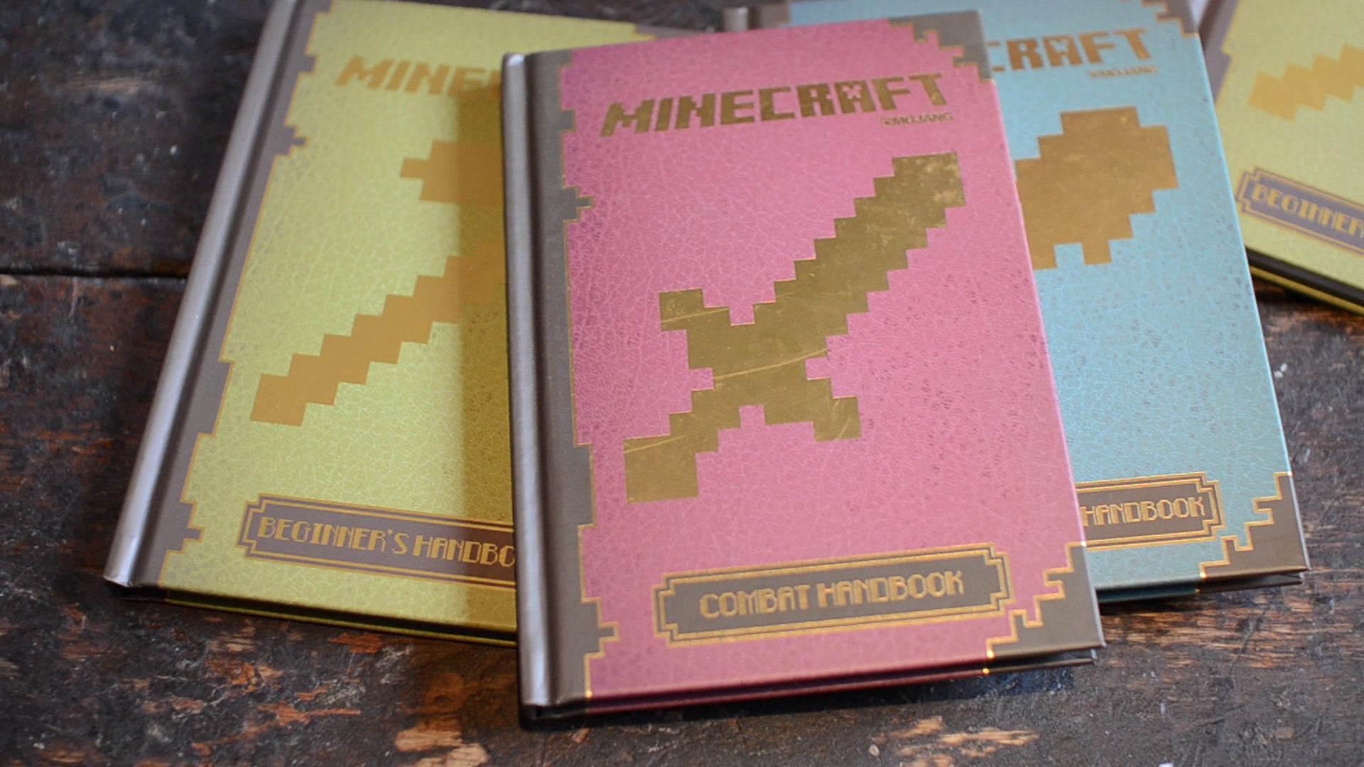 Minecraft Combat from a Pro Stuntman – The Average Gamer