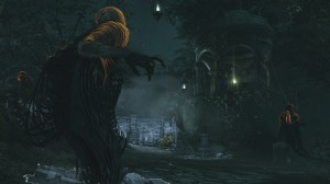 Murdered Soul Suspect - Demons