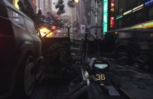 Call of Duty Advanced Warfare - Swarm
