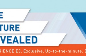 E3 2014 Header