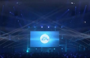 EA Conference E3 2014