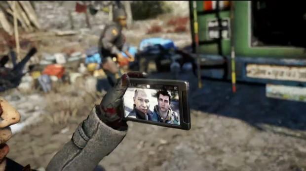 Far Cry 4 Video Selfie E3 2014