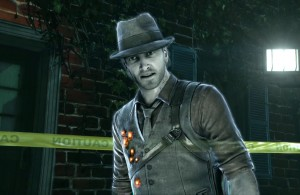 Murdered Soul Suspect - Ronan O'Connor