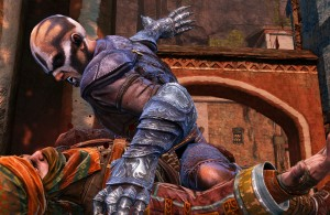 Nosgoth - Reaver Kill