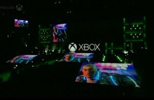 Xbox Conference E3 2014 Screens